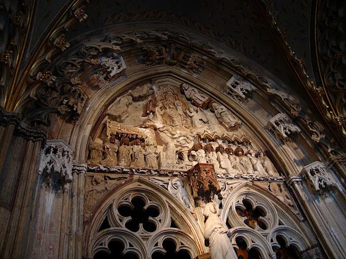 Церковь Святого Матьяша - Будапешт 13747