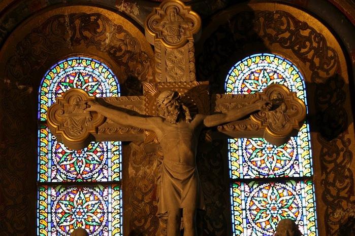 Церковь Святого Матьяша - Будапешт 20851