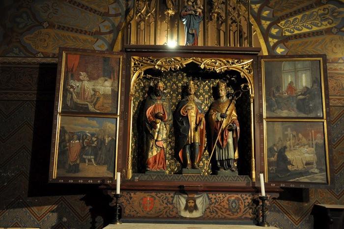 Церковь Святого Матьяша - Будапешт 54375