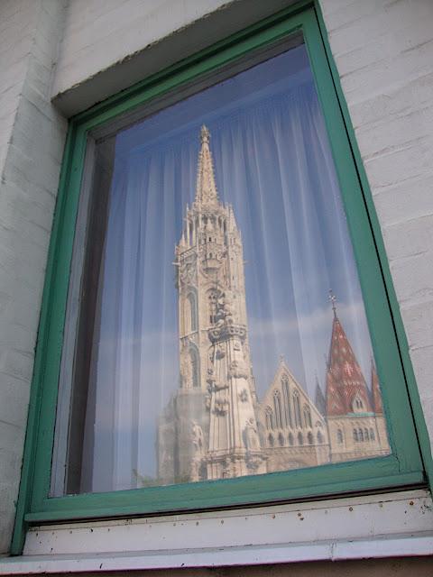 Церковь Святого Матьяша - Будапешт 92567