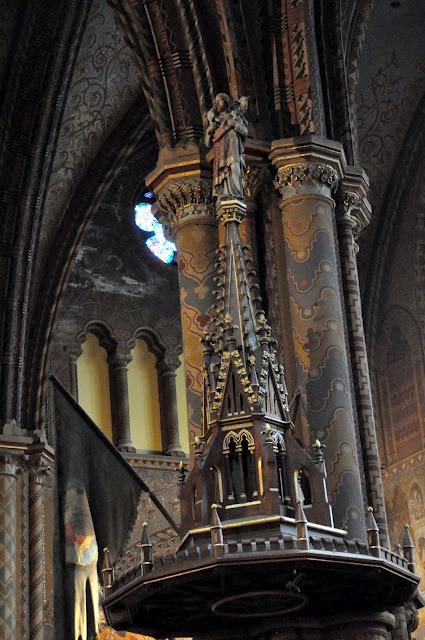 Церковь Святого Матьяша - Будапешт 89433
