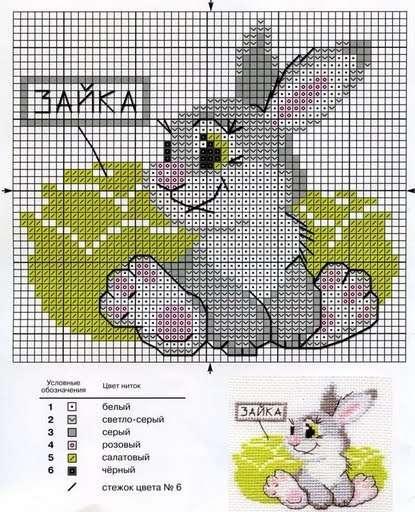 зайка (415x512, 69Kb)