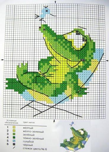 крокодильчик (368x512, 54Kb)