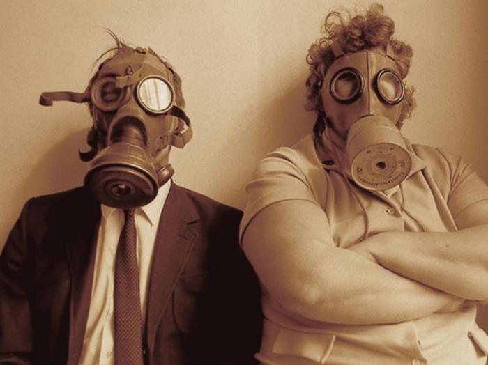 В рязанском воздухе найдено 160 вредных веществ