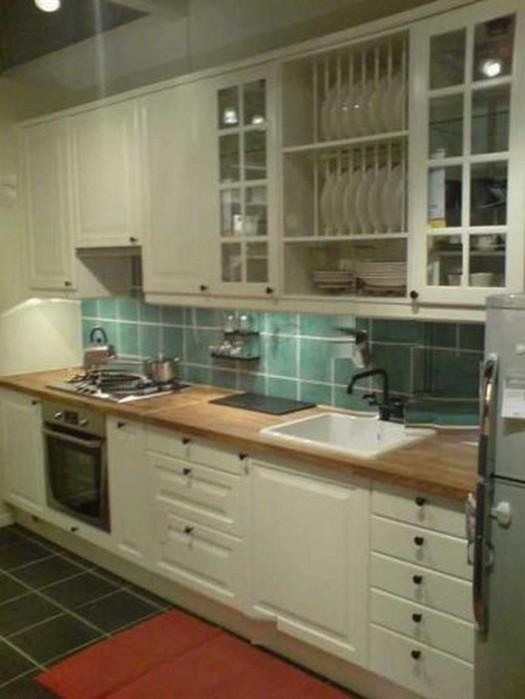 Проект интерьера малогабаритной кухни 12 (525x700, 61Kb)