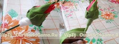 84537523 rozafoam8 Цветы из бумаги