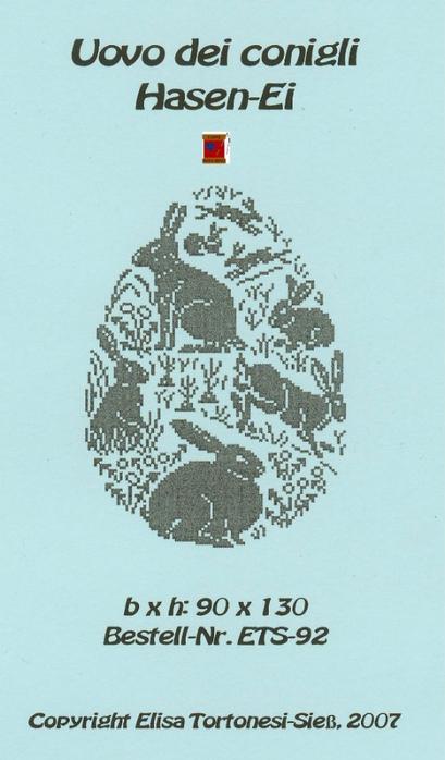 яйцо кролики карт (409x700, 186Kb)