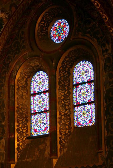 Церковь Святого Матьяша - Будапешт 48323