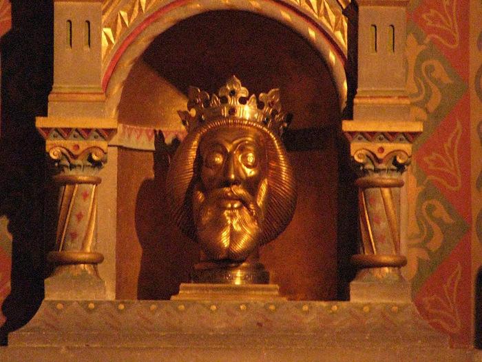 Церковь Святого Матьяша - Будапешт 70060