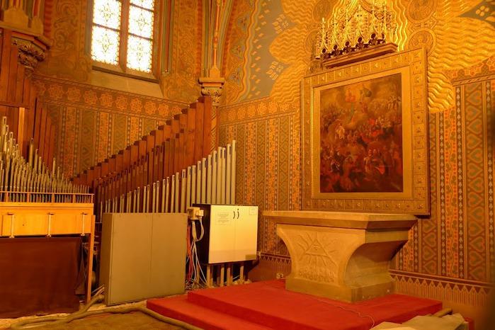 Церковь Святого Матьяша - Будапешт 61309
