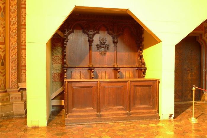 Церковь Святого Матьяша - Будапешт 54837