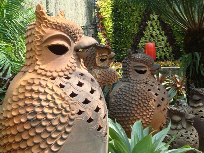 Парк Нонг Нуч (Nong Nooch Tropical Garden) 78025