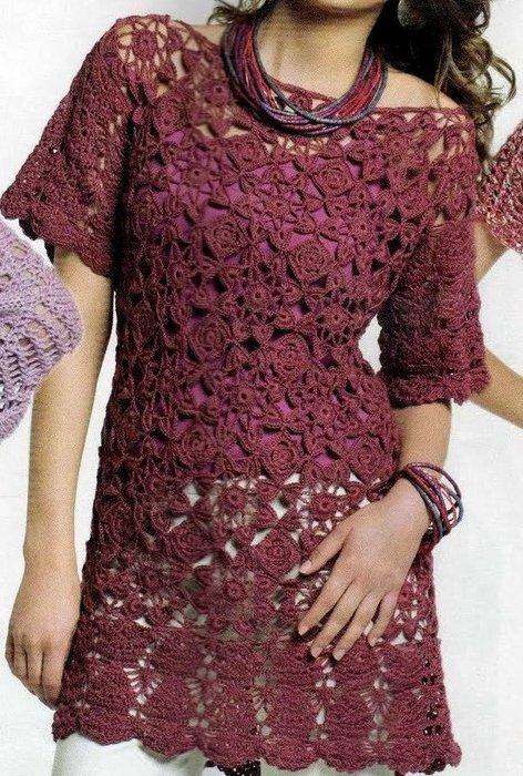 美丽的连衣裙 - maomao - 我随心动