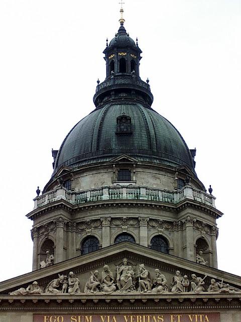 Базилика Святого Иштвана - Szt. Istvan Bazilika, Budapest 84513
