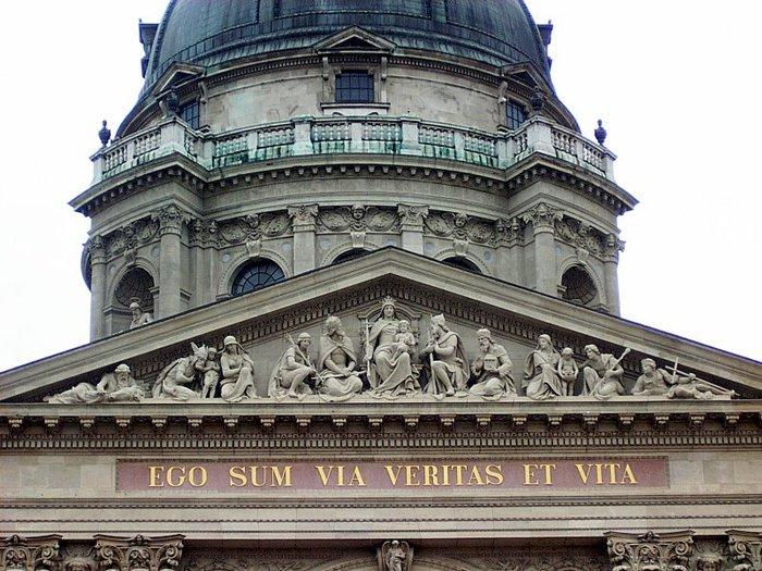 Базилика Святого Иштвана - Szt. Istvan Bazilika, Budapest 22221