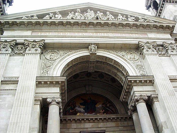 Базилика Святого Иштвана - Szt. Istvan Bazilika, Budapest 73038