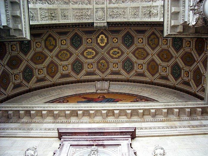 Базилика Святого Иштвана - Szt. Istvan Bazilika, Budapest 99299