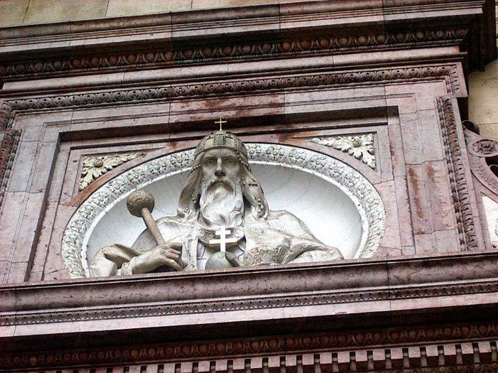 Базилика Святого Иштвана - Szt. Istvan Bazilika, Budapest 66927