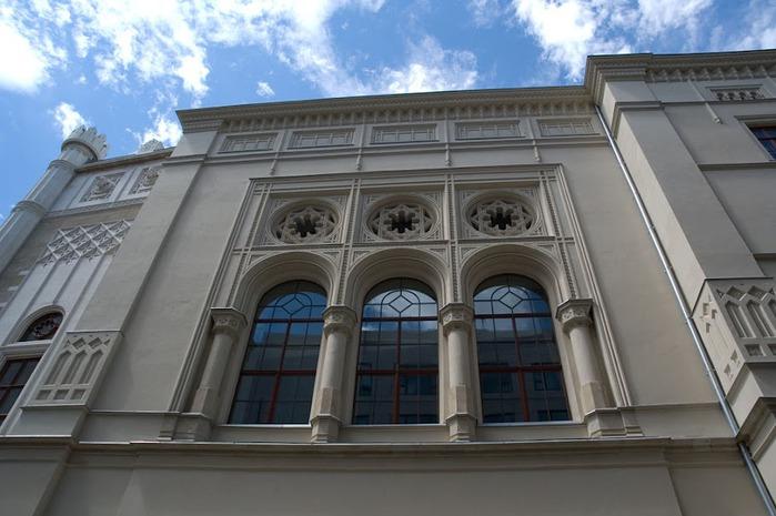 Базилика Святого Иштвана - Szt. Istvan Bazilika, Budapest 81532