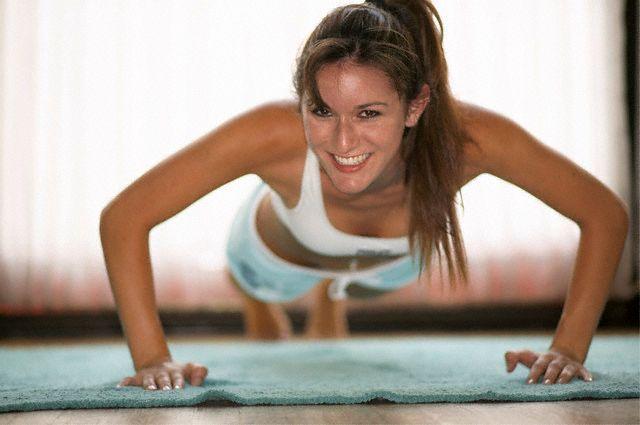 Подбираем свой вид фитнеса.