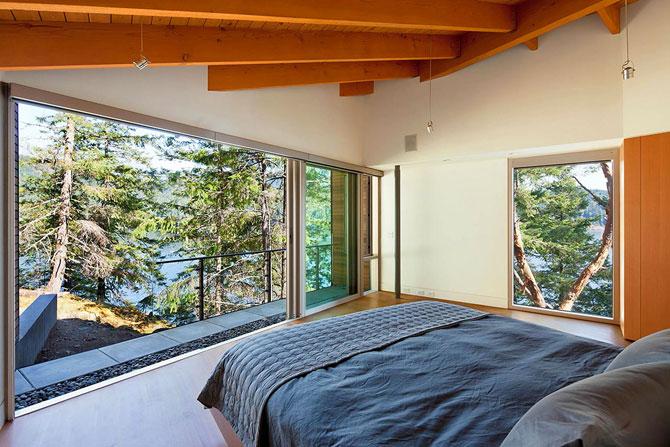 красивый проект деревянного дома 4 (670x447, 98Kb)