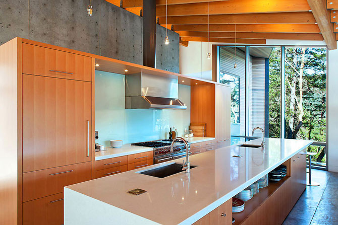 красивый проект деревянного дома 6 (670x447, 90Kb)