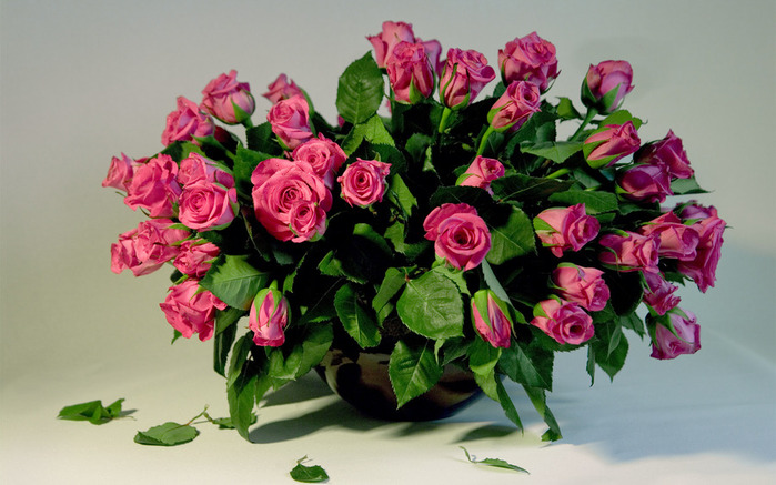 Картинки красивые букеты цветов огромные 1