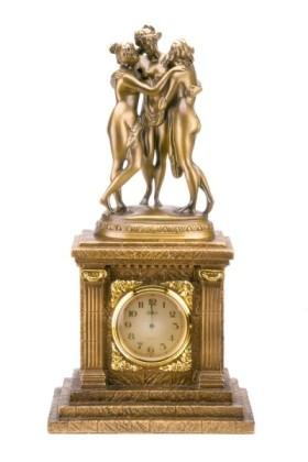часы каминные (280x420, 21Kb)