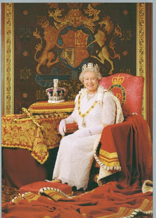 королева (501x700, 320Kb)