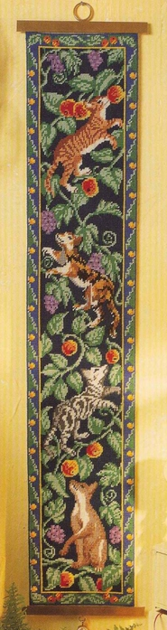 3971977_CATS_NEEDLEPOINT_CATS__32 (185x700, 132Kb)