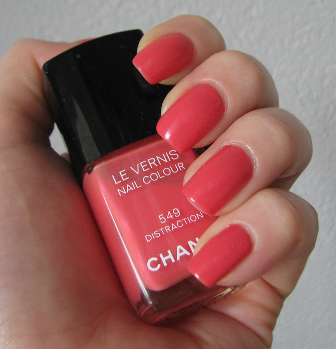 Chanel 549 Distraction