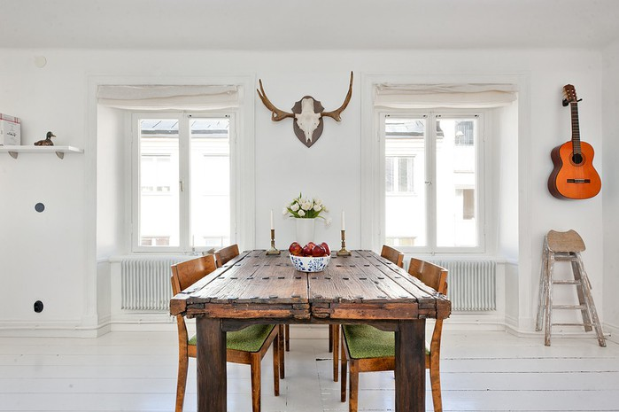 скандинавский стиль в интерьере фото 1 (700x465, 63Kb)