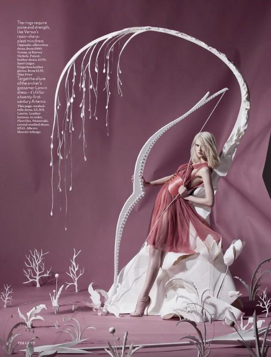 Vogue фэшн фото 1 (530x700, 81Kb)