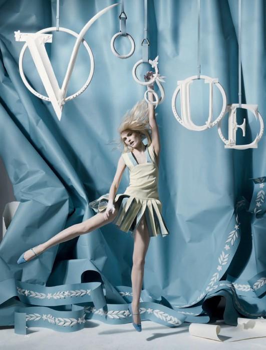 Vogue фэшн фото 4 (531x700, 84Kb)