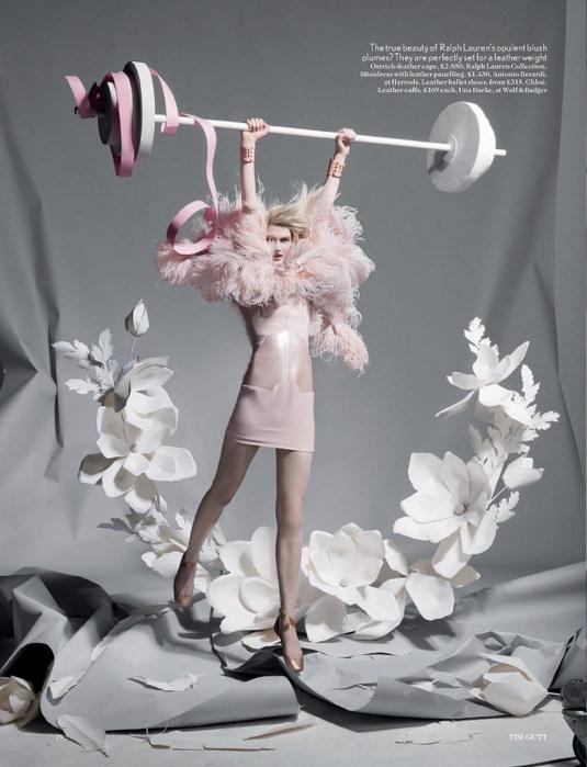 Vogue фэшн фото 5 (535x700, 78Kb)