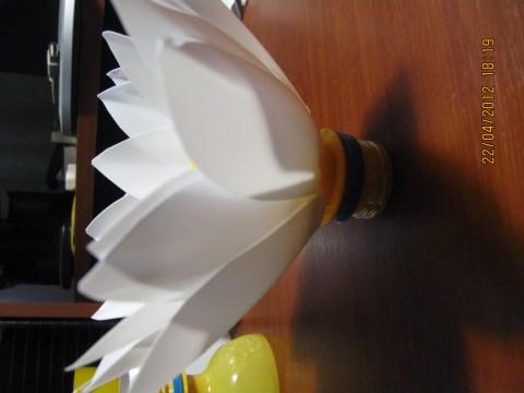 Как сделать из пластиковых бутылок своими руками мастер класс