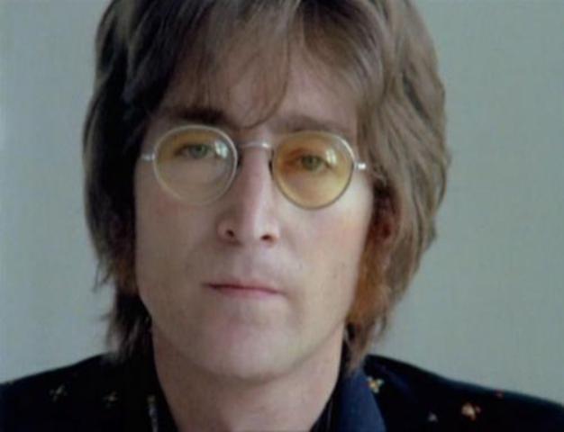 Джона Леннона убили по новой