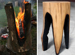 ������ burnt-wood-chair-process (468x342, 93Kb)