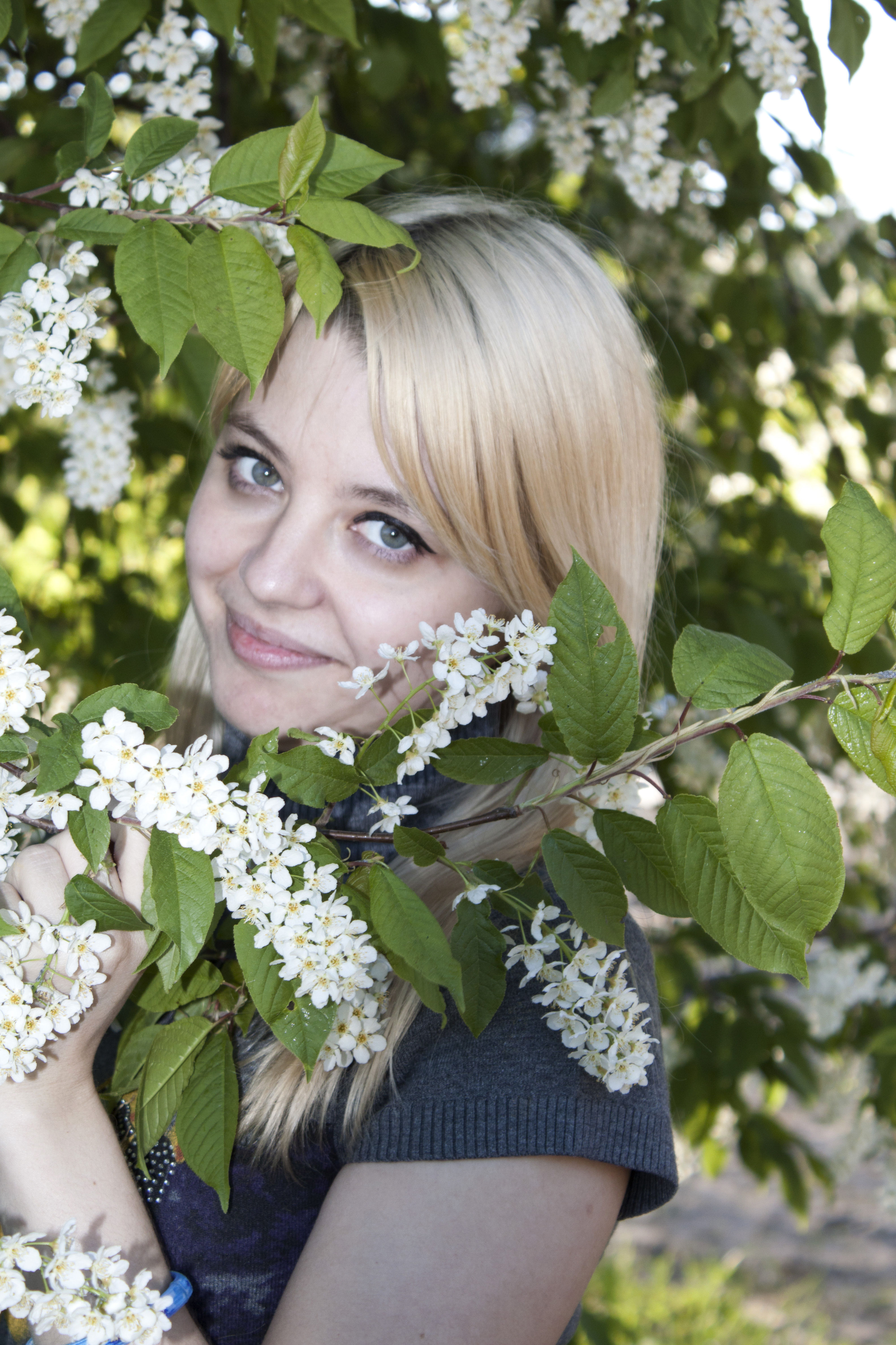 Александра, 26, Санкт-Петербург