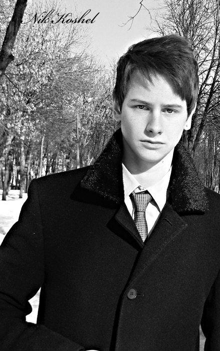 Nik, 17, Минск