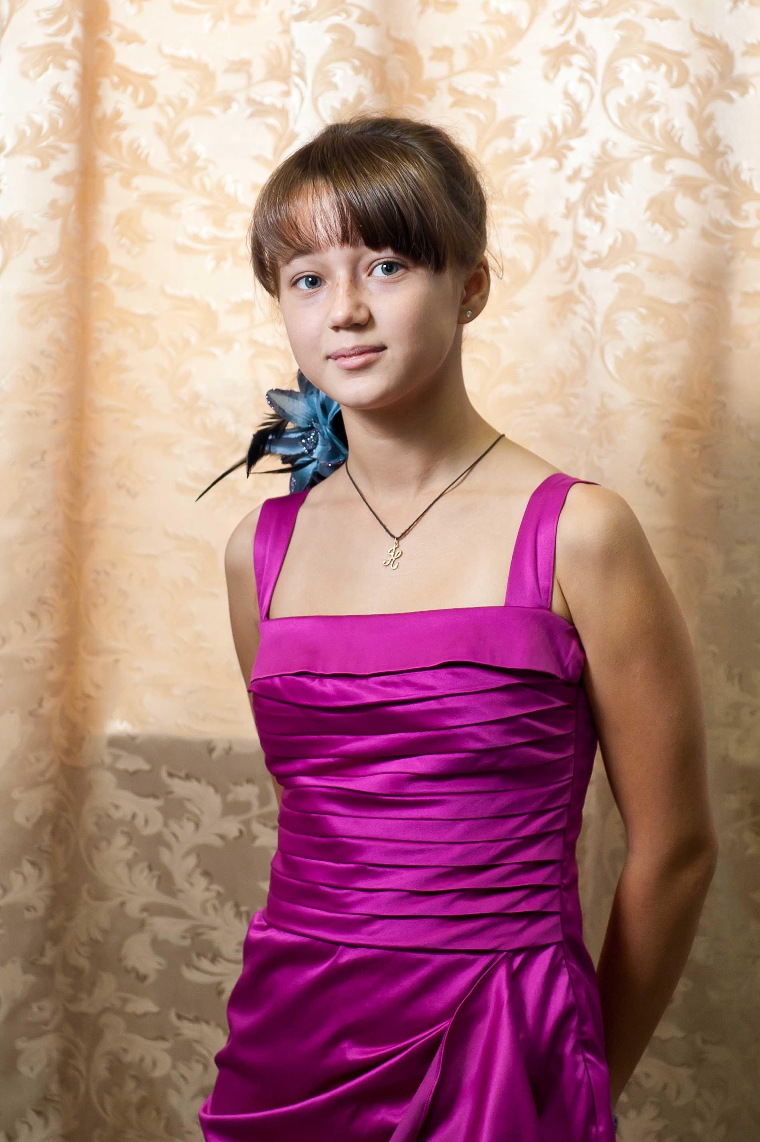 Надюша, 15, Нефтекамск