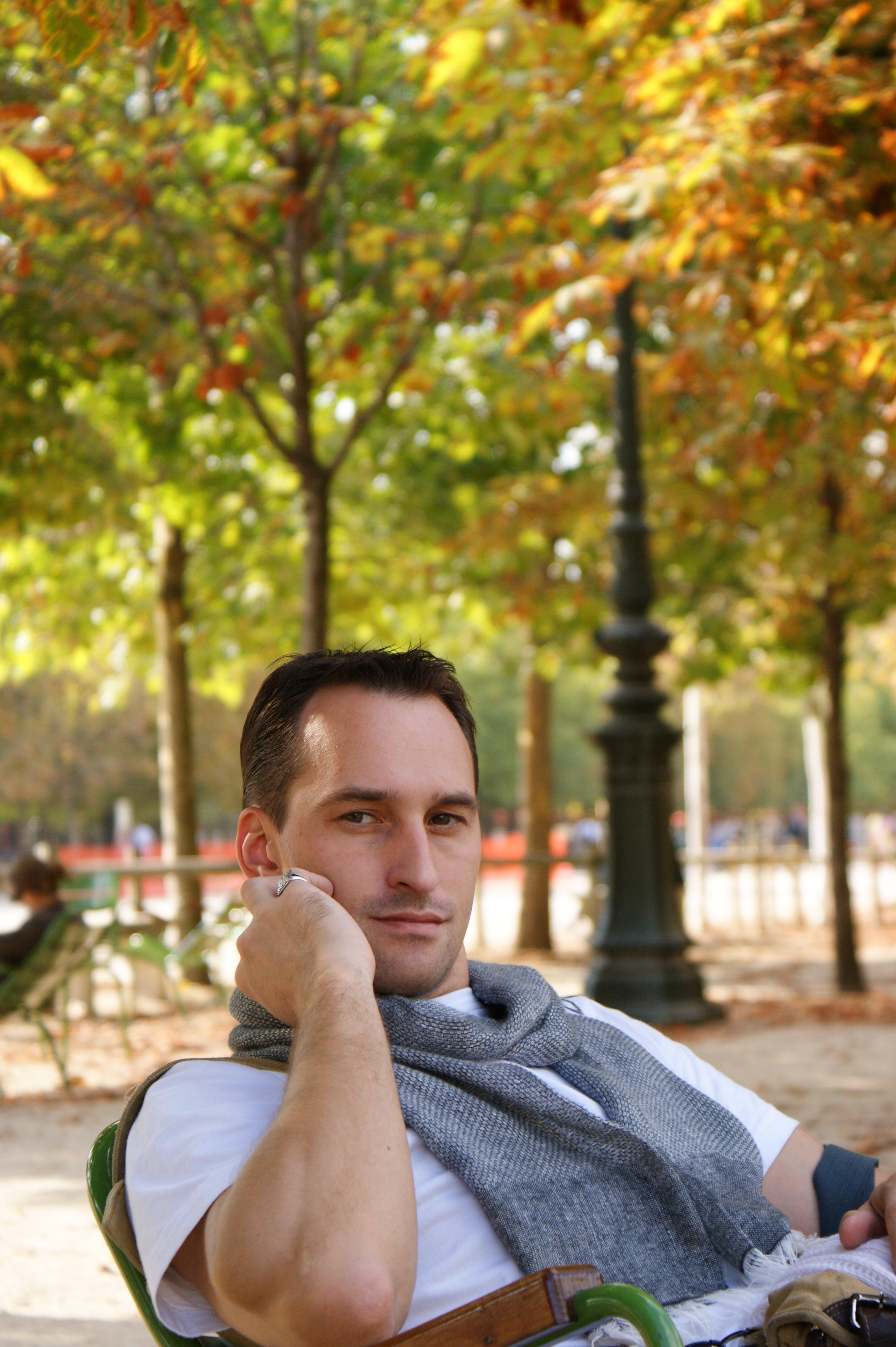 Димас, 38, Москва
