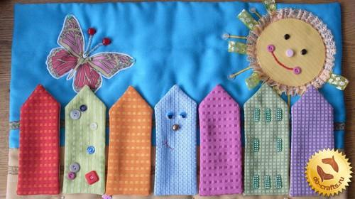 развивающий коврик для детей от 0 до 3 лет фото