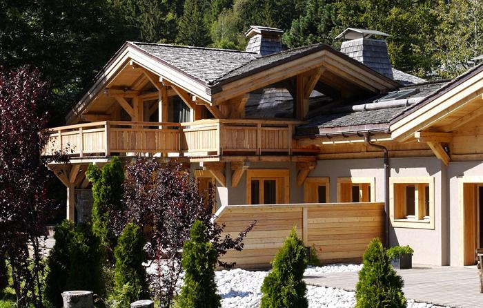 шале в альпийских горах 2 (700x446, 521Kb)