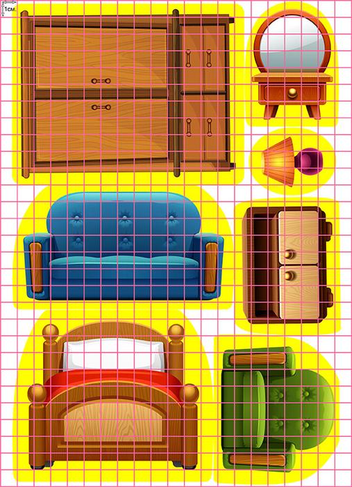 мебель (507x700, 524Kb)
