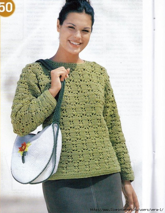 2 revista crochet 8 (542x700, 317Kb)
