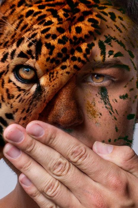 фотопроект Лица диких зверей 5 (466x700, 412Kb)