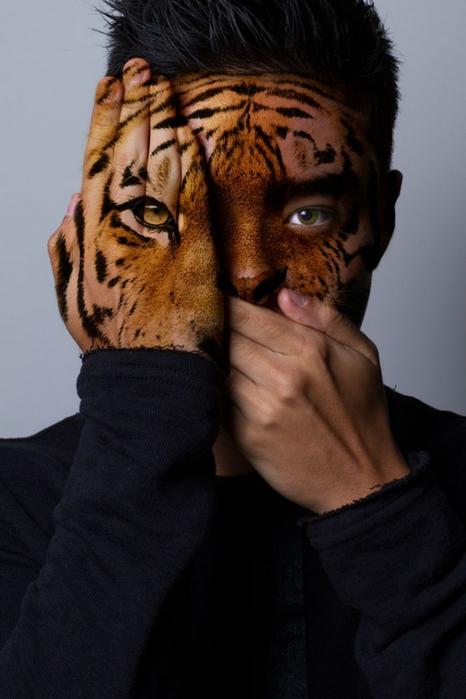 фотопроект Лица диких зверей 10 (466x700, 248Kb)