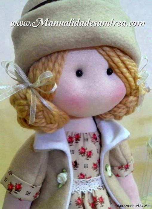 Шьем куколку Diana в одежде и с сумочкой (15) (509x700, 236Kb)