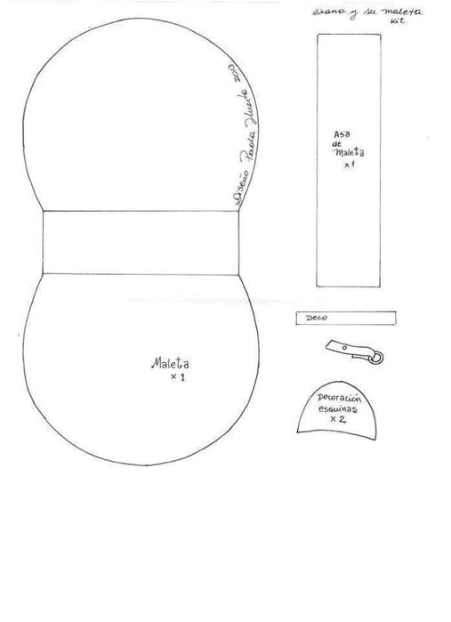Шьем куколку Diana в одежде и с сумочкой (10) (507x700, 44Kb)